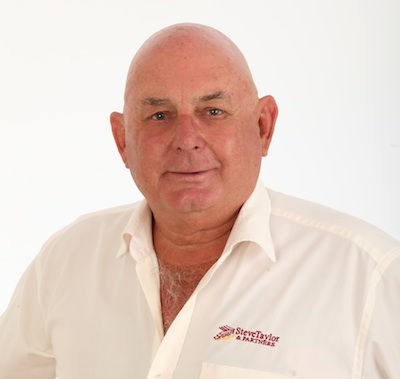 steve taylor, property investment, create wealth