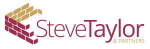 Steve Taylor and Partners logo